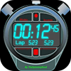 UltraChronStopwatch